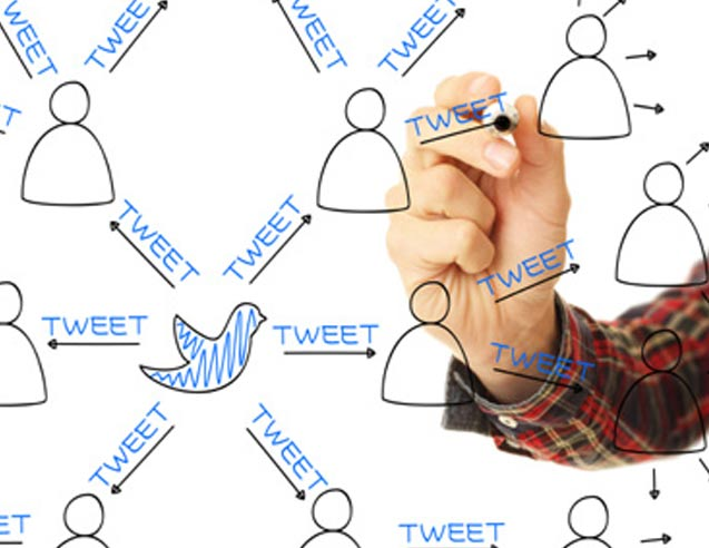 100 Most Inspiring People On Twitter